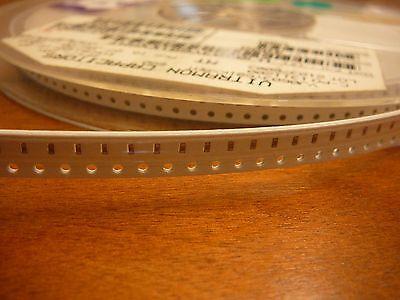 Vishay Thin Film Chip Resistor 5.76k Ohm 0.1 0805 Smt New 100pkg