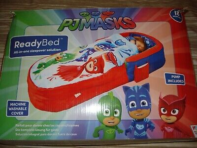 P J Mask Ready Bed for sale  Telford