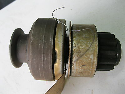 John Deere Ar102761 Starter Bendix For Delco Remy 1114166 Oem Nos Ar48342