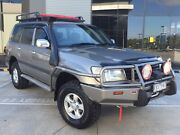 2002 TOYOTA LANDCRUISER GXL 100 series 4.2ltr TURBO DIESEL 1hd-fte Altona North Hobsons Bay Area Preview