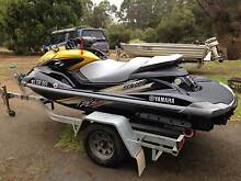 2012 Yamaha FZS SHO East Perth Perth City Preview