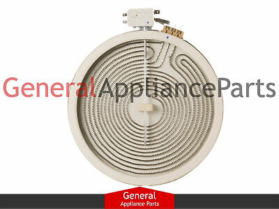GE Replacement Stove Range Oven Radiant Heating Element WB30