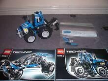 Lego Technic Vintage 8296 - Dune Buggy Sydenham Brimbank Area Preview