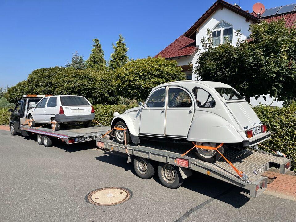 ‼️Abschleppdienst/Autotransport/Abschleppen/Fahrzeugtransport‼️ in Niedersachsen - Göttingen