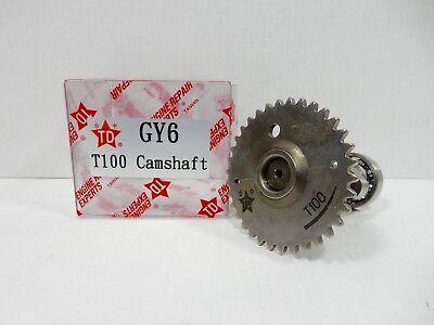 TAIDA PERFORMANE GY6 T-100 CAMSHAFT (2V)