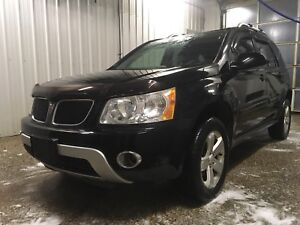 2007 Pontiac Torrent AWD 3.4L NEED NOTHING, INSPECTION