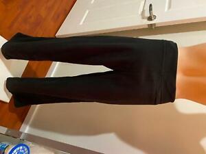 Ladies fleece North Face pants