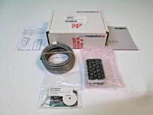 DORMAKABA R79K RFID WALL READER SURFAC ILCO R79K-1SC0-25 NEW