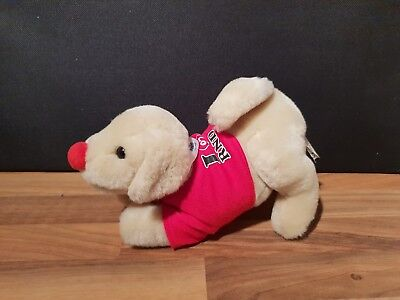 Andrex Comic Relief Labrador Puppy Red Nose Day for sale  Shipping to Ireland