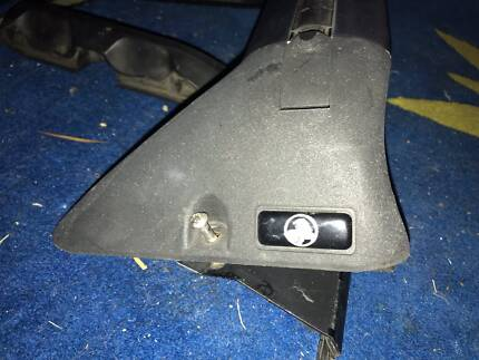 Holden Commodore Roof Racks suite VT VX VY VZ