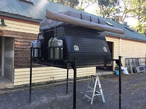 Custom lift off canopy. Will fit most Utes Wandin North Yarra Ranges Preview