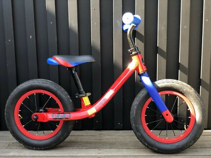 "Giant pre 12"" kids balance bike."