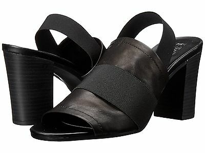Bella Vita Sling black womans shoes black size 5.5. made in Italy. Bella Sling