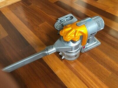 Dyson DC16 Portable Handheld Battery Powered Vacuum Cleaner