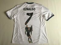 Cristiano Ronaldo Signed Adidas Real Madrid Jersey signiert COA Nürnberg - Südstadt Vorschau