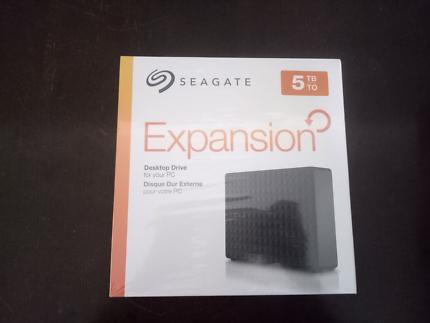 5Tb Expansion drive