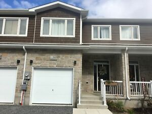 RECENTLY BUILT 3 BDRM IN EAST END! 928 Riverview Way