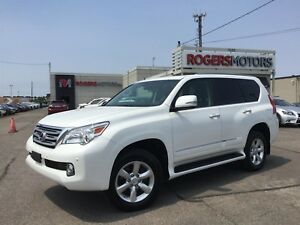 2013 Lexus GX 460 - NAVI - 7 PASS - LEATHER