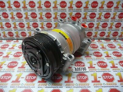 96 97 98 99 FITS CHEVROLET 1500 PICKUP AIR CONDITIONING AC COMPRESSOR 6511339