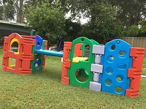 Outdoor play equipment - Pacific Creations Blaxland Blue Mountains Preview