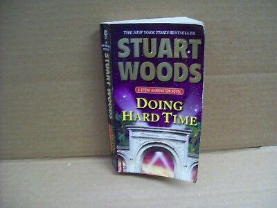 Doing Hard Time by Stuart Woods (2014 Paperback)