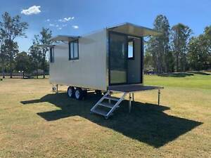 5.9 Meter - Portable Building - Studio Apartment - Backyard Office Arundel Gold Coast City Preview