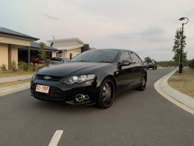 Fg Xr6 Flash Tune
