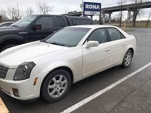 2005 Cadillac CTS - Fully Safetied!