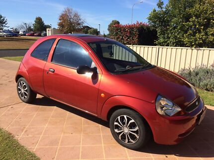 1999 ford Ka in excellent condition