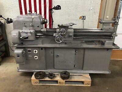 Harrison 12x 48 Engine Lathe