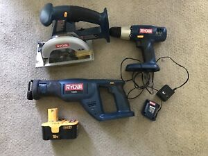 18p | Buy or Sell Power Tools in Canada | Kijiji Classifieds
