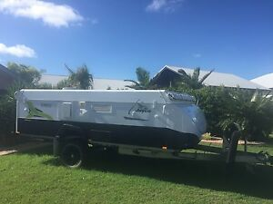 Jayco Swan Outback Rural View Mackay City Preview