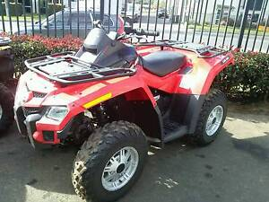 2010 Can-Am Outlander 500 excellent condition low kms Taminda Tamworth City Preview