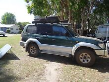 Roof Rack with Basket and Solar shower Sunshine Beach Noosa Area Preview