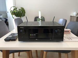 Denon AVR-x5200w | Receiver
