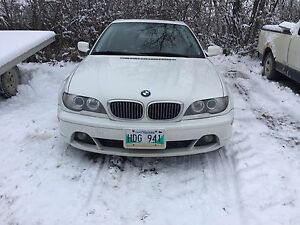 2004 BMW 325ci $6000 FIRM