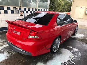Vy series 2 clubsport neat mods v8 auto suit Holden ford turbo Penrith Penrith Area Preview