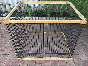 Animal Cage (Large) Winthrop Melville Area Preview