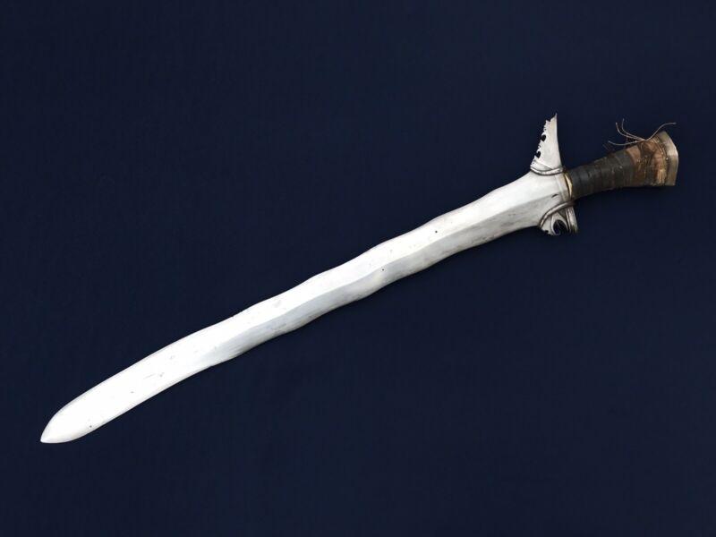 Moro Kris Sword, Philippines, Filipino, barung, kampilan, barong, dagger, knife