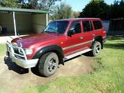 1994 Toyota Landcruiser 80 Series Wagon Bunbury Bunbury Area Preview
