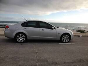 2007 Holden Commodore Sedan Geraldton Geraldton City Preview