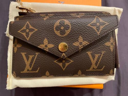 Louis Vuitton Recto Verso Card Holder M69431 100 AUTHENTIC BNIB