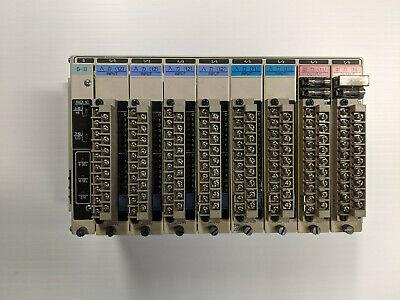 Toyoda Grinder Control Io Rack