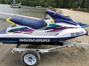 Gsx | Used or New Sea-Doos & Personal Watercraft for Sale in