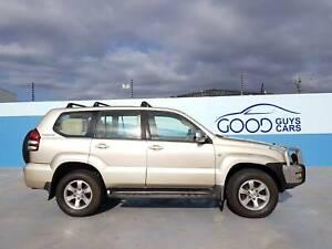 06 Prado GXL Free Warranty!!! Maddington Gosnells Area Preview