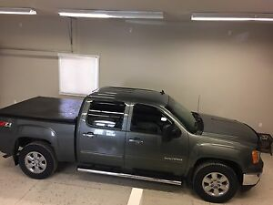 2011 Z71 GMC Sierra SLE - one owner