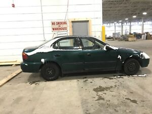 2000 Honda Civic NEED GONE ASAP