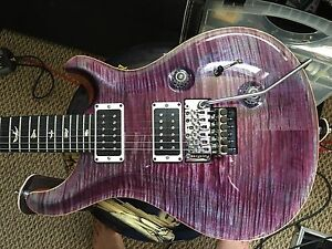 PRS CUSTOM 24 FLOYD ROSE  FS/FT