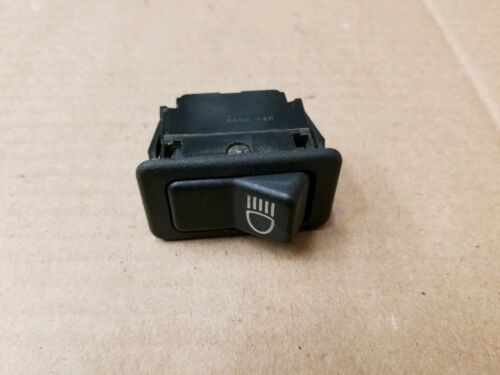 John Deere OEM GT225 GT235 GT245 Headlight Head Light Switch Button Controller