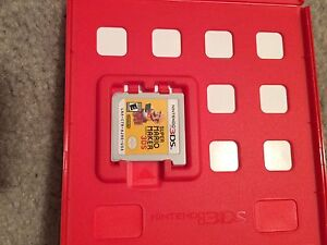 Used 3ds games